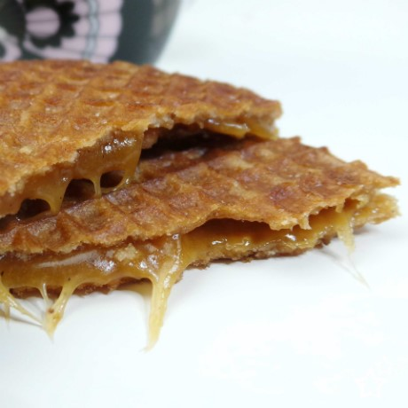 Stroopwafel - KINboat Blog