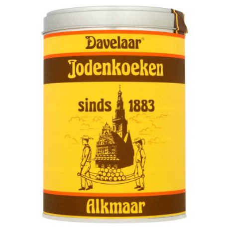 Jodenkoek - KINboat Blog